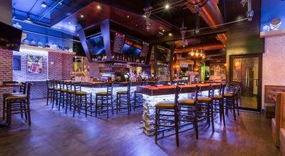 Photo of American Restaurant Batch Gastropub at 30 Sw 12th St, Miami, FL 33130, United States