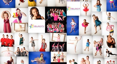 Photo of Dance Studio Velocity Dance Center at 11122 N Rockwell Ave #11, Oklahoma City, OK 73162, United States