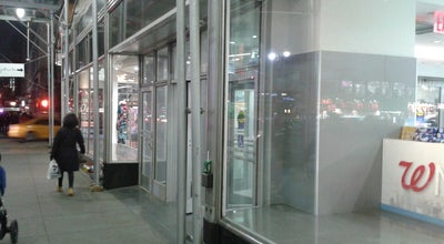 Photo of Drugstore / Pharmacy Walgreens at 350 5th Ave, New York, NY 10001, United States