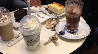 Photo of Cafe McCafé at Germany