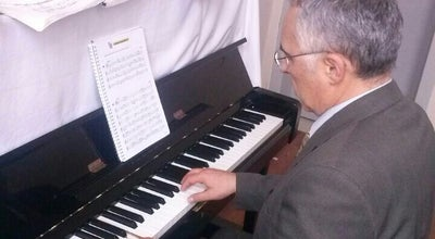 Photo of Jazz Club Ka.Mo. Odası at Turkey