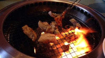 Photo of BBQ Joint いきな黒塀 さいたま宮原店 at 宮原町4-111-10, さいたま市北区, Japan