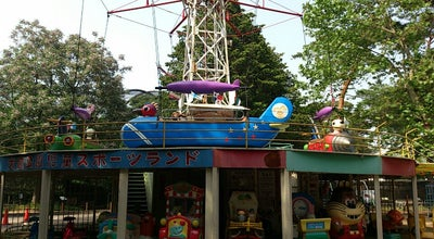 Photo of Park 大宮公園 at 大宮区高鼻町4, さいたま市 330-0803, Japan