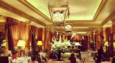 Photo of Cocktail Bar The Promenade At The Dorchester at 53 Park Lane, London W1K 1QA, United Kingdom