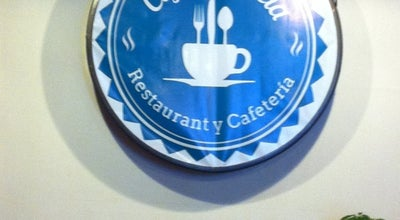 Photo of Diner Cafe & Canela at Esmeralda #1098, Valparaíso, Chile