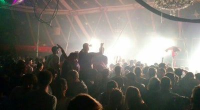Photo of Music Venue Wannda Circus Open Air at Schwere-reiter-straße 15, München 80797, Germany