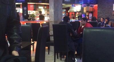 Photo of Fast Food Restaurant Paliz Pizza | پیتزا پالیز at Qoddosi Blvd., Arak, Iran