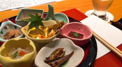 Photo of Japanese Restaurant 和らく at 御手船場町565, 松江市 690-0007, Japan