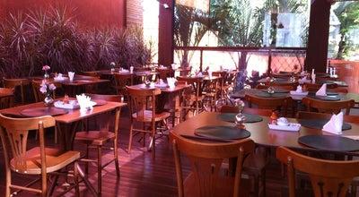 Photo of Restaurant Eufrásio Gourmet at R. Gov. Milton Campos, 145, Sete Lagoas 35700-010, Brazil