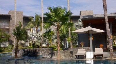 Photo of Pool Swimming Pool Area, Novotel Palembang at Palembang, Indonesia