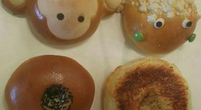 Photo of Bakery 石窯パン工房 サンメリー 草加新田店 at 金明町423-1, 草加市, Japan