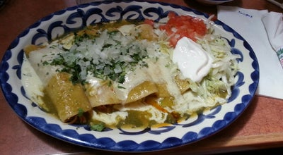 Photo of Mexican Restaurant El maguey at 1104 2nd Ave, Kearney, NE 68847, United States