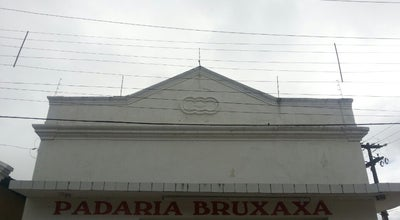 Photo of Bakery Padaria Bruxaxá at R. Liberato José De Miranda, Cabedelo 58100-120, Brazil