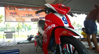 Photo of Racetrack Inderapura Gokart Circuit at 26600, Malaysia