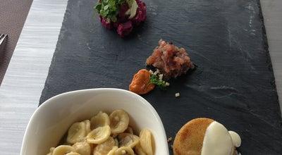 Photo of Italian Restaurant Unico Restaurant at Viale Achille Papa 30, Milano 20149, Italy