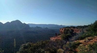 Photo of Trail Doe Mountain Trailhead at Sedona, AZ 86336, United States