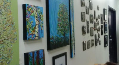 Photo of Art Gallery Globe Studios at 141 Whitney Place, Kitchener, ON, Canada