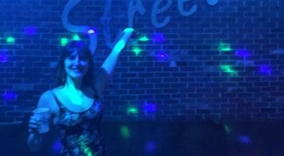 Photo of Bar Backstreets Nightclub at 31 Market St, Potsdam, NY 13676, United States