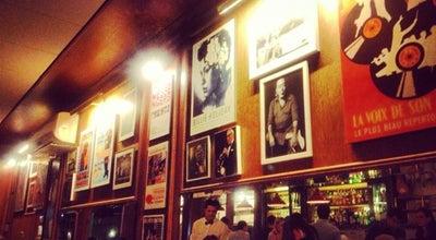 Photo of French Restaurant Le Jazz Brasserie at R. Dr. Melo Alves, 734, São Paulo 01417-010, Brazil