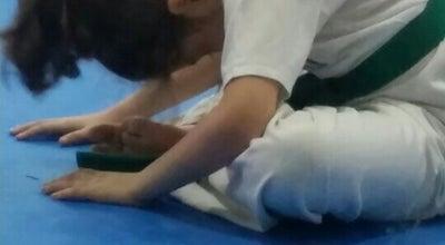 Photo of Martial Arts Dojo Academia Belmiro Giordani at R. Carlos Gomes, 104, Santos, Brazil