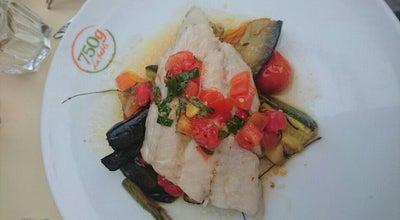 Photo of Restaurant 750g la table at 397 Rue De Vaugirard, Paris 75015, France