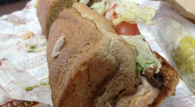 Photo of Sandwich Place Firehouse Subs at 2890 Zelda Rd, Montgomery, AL 36106, United States