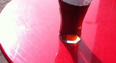 Photo of Beer Garden Café Neptunus at Belgium