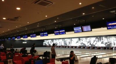 Photo of Bowling Alley ラウンドワンスタジアム 浜松店 at 天王町字諏訪1981-17, 浜松市東区 435-0052, Japan