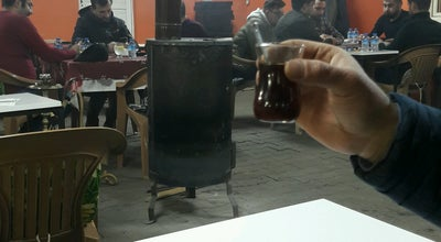 Photo of Tea Room Sena Aile Çay Bahçesi at Kültür Park, İnegöl, Turkey