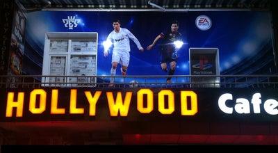Photo of Arcade Hollywood Cafe PS at Atatürk Caddesi, Rize 53100, Turkey