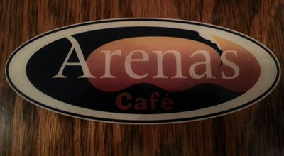 Photo of Cafe Arena's Cafe at 20312 Coastal Hwy, Rehoboth Beach, DE 19971, United States