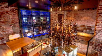 Photo of Wine Bar ENO Wine Bar at 2810 Pennsylvania Ave, Nw, Washington, DC 20007, United States