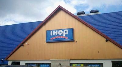 Photo of Breakfast Spot IHOP at 50 Parsonage Rd, Edison, NJ 08837, United States