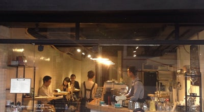 Photo of Coffee Shop Craft Coffee Roaster at G/f, 29 Tai Kok Tsui Rd, Tai Kok Tsui, Hong Kong