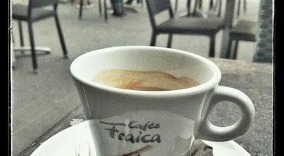 Photo of French Restaurant Café de la Table Ronde at 1 Rue D'agier, Grenoble 38000, France