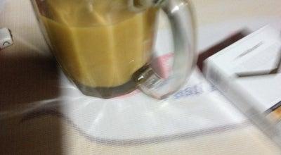 Photo of Cafe Sarabba Sungai Cerekang at Jl. Sungai Cerekang, Makassar, Indonesia