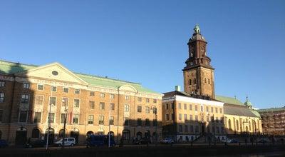 Photo of Museum Göteborgs Stadsmuseum at Norra Hamngatan 12, Göteborg 411 14, Sweden