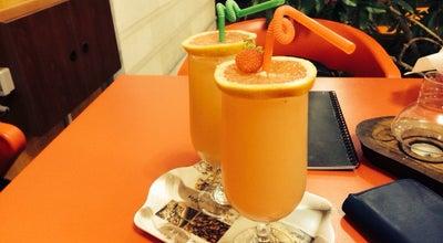 Photo of Cafe Bita Café | کافه بیتا at 1st Emam Reza St., Urmia, Iran