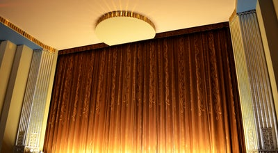 Photo of Movie Theater The Senator Theatre at 5904 York Rd, Baltimore, MD 21212, United States