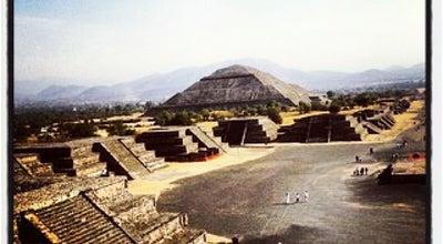 Photo of Historic Site Pirámides de Teotihuacán at San Juan Teotihuacán, 55800 Teotihuacán De Arista, San Juan Teotihuacán, MOR, Mexico