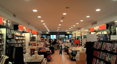 Photo of Bookstore La Feltrinelli at Via Xx Settembre, 55, 24100 BG, Italy