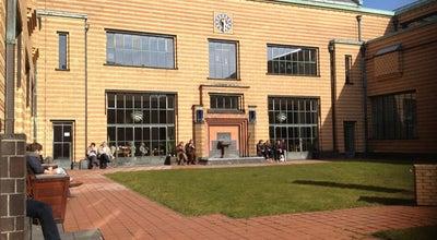 Photo of Museum Gemeentemuseum Den Haag at Stadhouderslaan 41, Den Haag 2517 HV, Netherlands