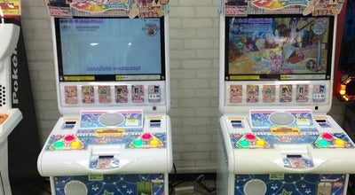 Photo of Arcade SOYU GAME FIELD at 本宮稲荷10-1(イオンモール盛岡南 1f), 盛岡市, Japan