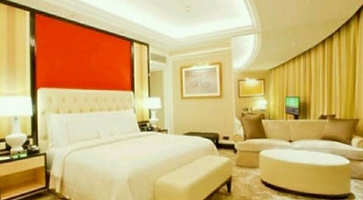 Photo of Hotel The Trans Luxury Hotel at Jalan Gatot Subroto No. 289, Bandung 40273, Indonesia
