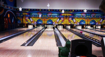 Photo of Bowling Alley Боулинг-центр at Ул. Куратова, 73/6, Сыктывкар 167000, Russia