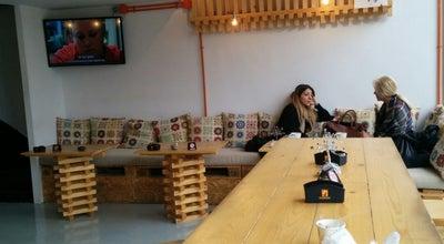 Photo of Cafe Mondi Espresso Bar at Greece