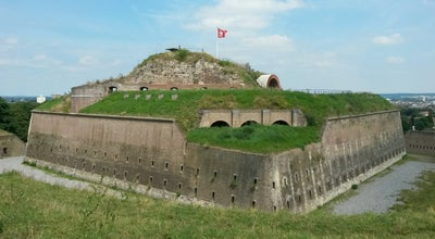 Photo of Historic Site Fort Sint Pieter at Luikerweg 71, Maastricht 6212 NH, Netherlands