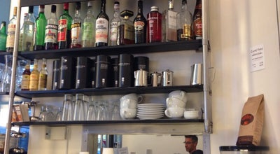 Photo of Cafe Bar Hasard at Bahnhofstrasse 2, Biel 2502, Switzerland