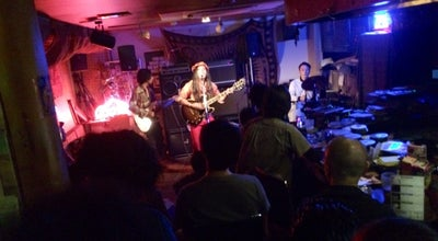 Photo of Jazz Club CoolFool at 千代田町5-2-10, 前橋市, Japan