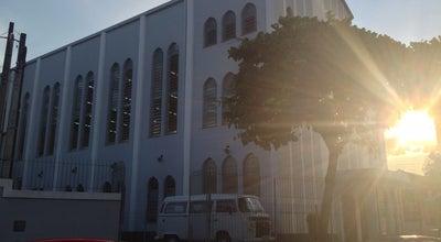 Photo of Church Congregação Cristã no Brasil at Rua Montese, 160 - Pq. Itamarati, Jacareí - SP, Brazil